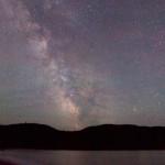 Milky Way Old Woman Bay Sivarulrasa 2013