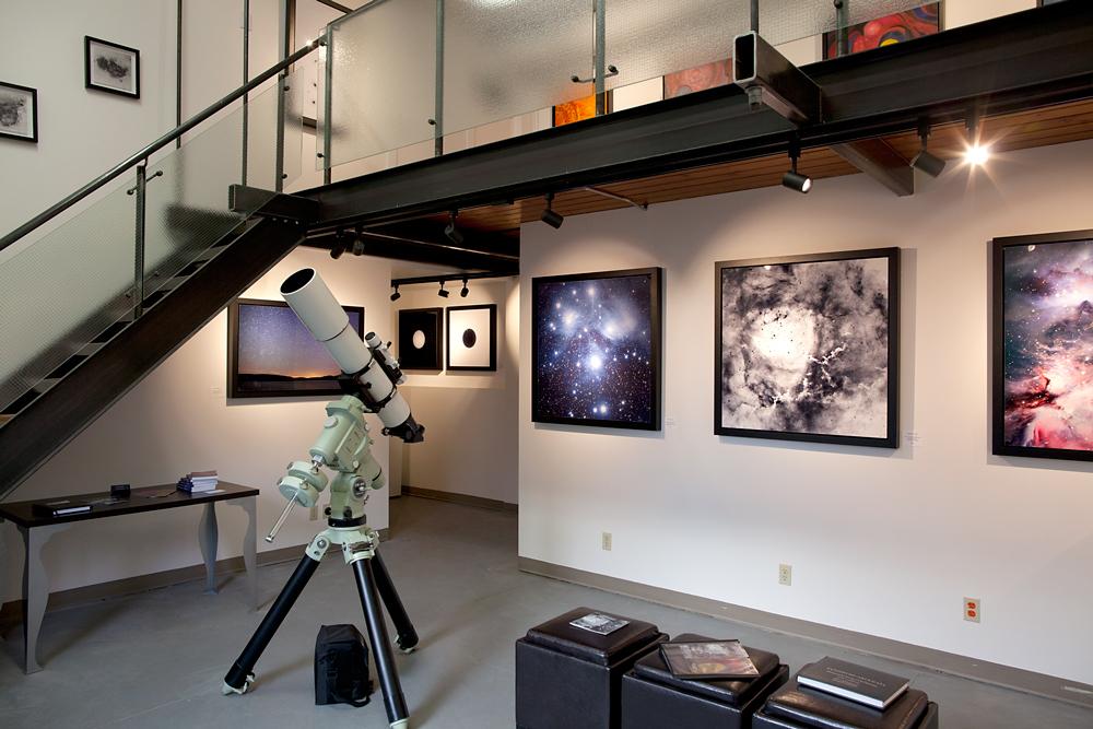 Sivarulrasa Gallery Interior