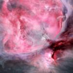 Stellar Nursery in Orion II Sivarulrasa 2012