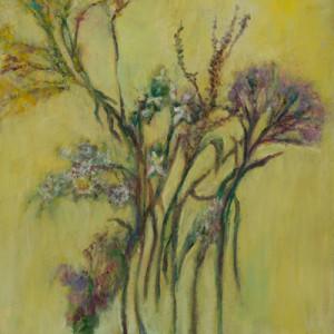 Barbara Gamble at Sivarulrasa Gallery