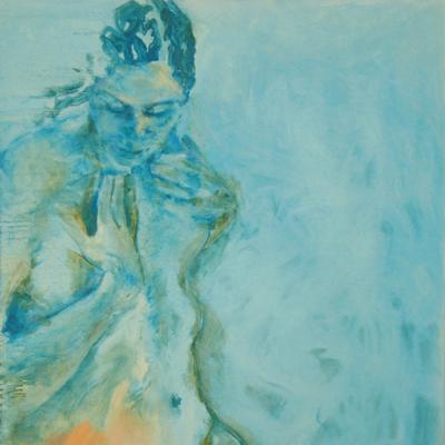David Kearn at Sivarulrasa Gallery