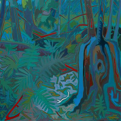 Susan Tooke at Sivarulrasa Gallery