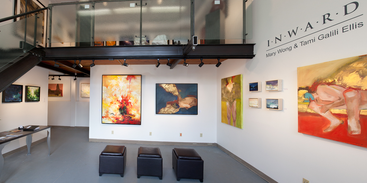 Inward_Installation-View_Mary-Wong_Tami-Galili-Ellis_Sivarulrasa-Gallery