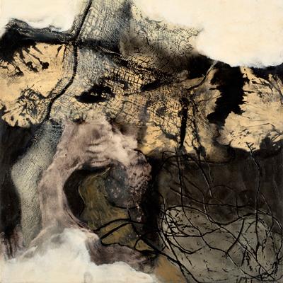 Carol Bajen-Gahm at Sivarulrasa Gallery