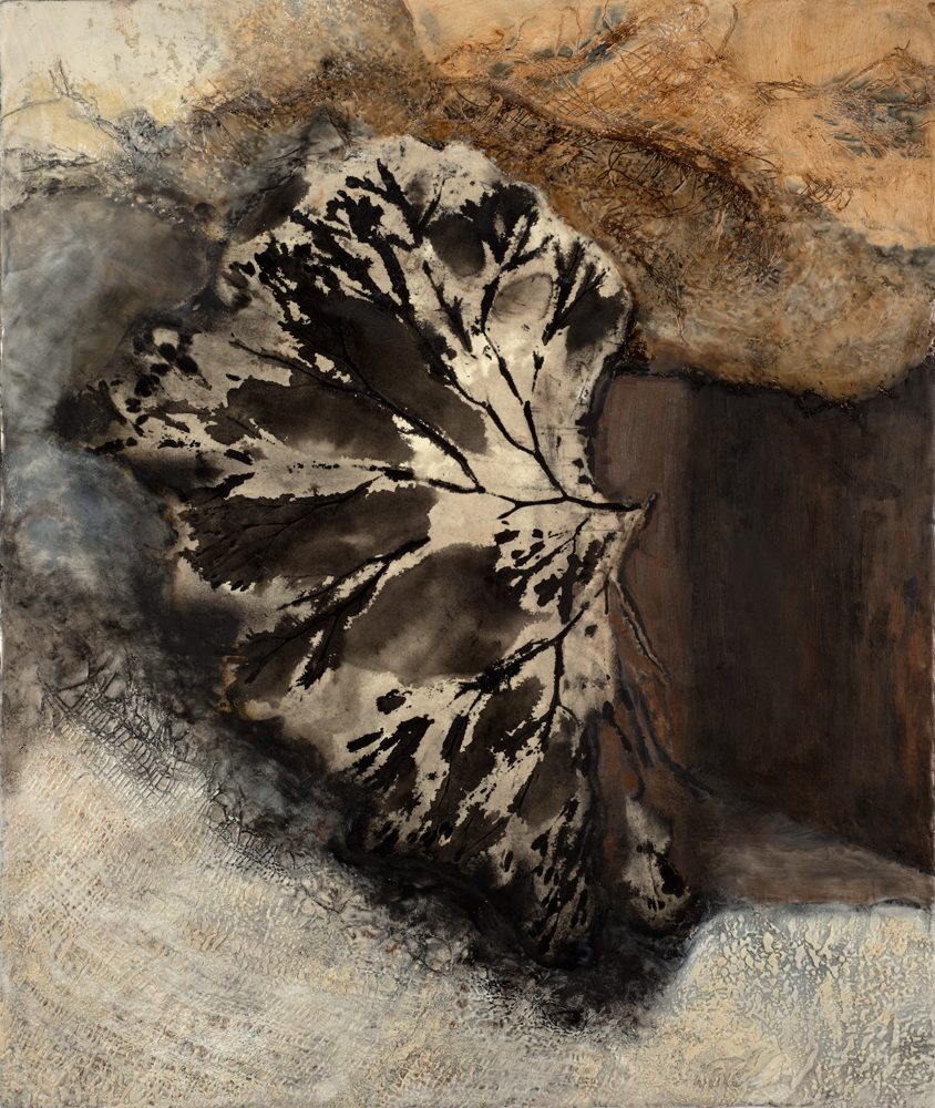 Carol Bajen-Gahm painting by Sivarulrasa Gallery