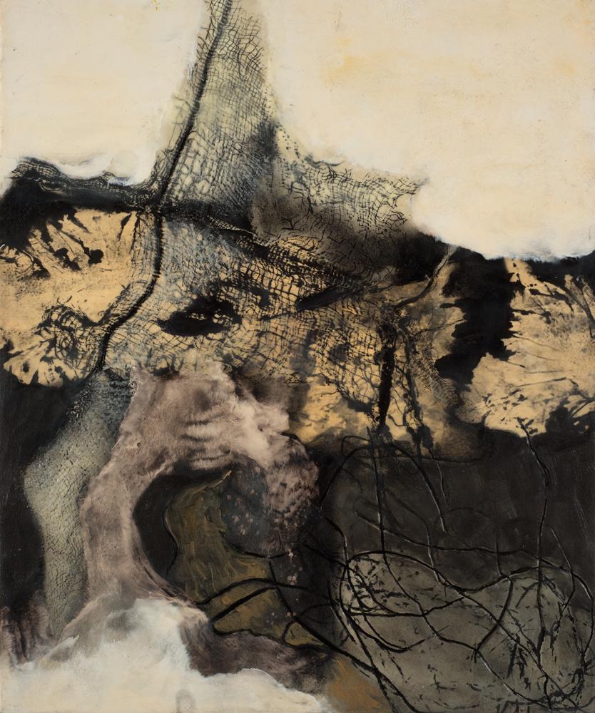 Carol Bajen-Gahm paintings by Sivarulrasa Gallery