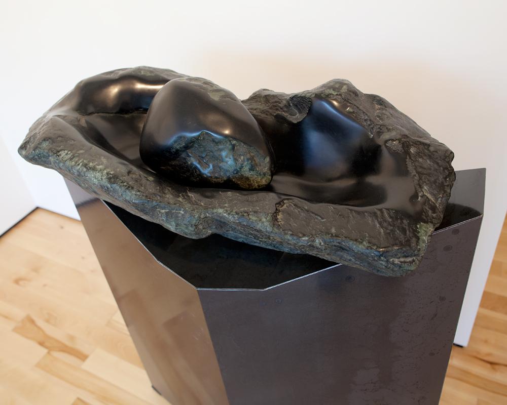 Sculpture by Deborah Arnold