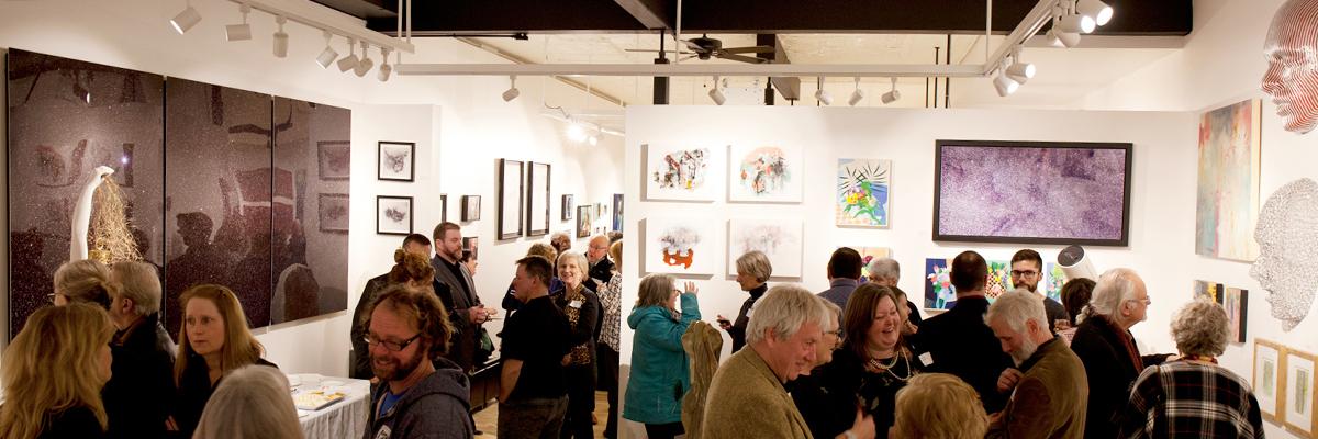Gallery Vernissage