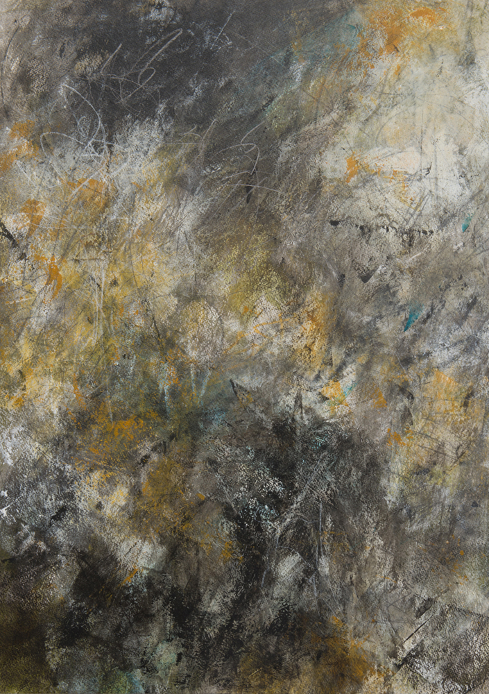 Paintings by Catherine Gutsche at Sivarulrasa Gallery