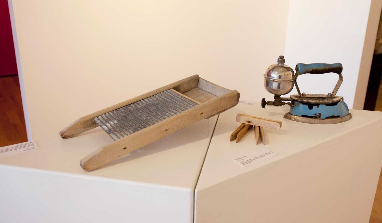 KITCHEN, installation views at Sivarulrasa Gallery
