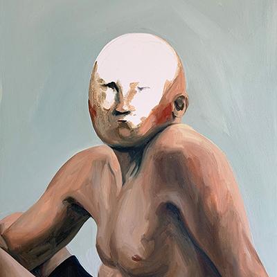 Gizem Candan at Sivarulrasa Gallery