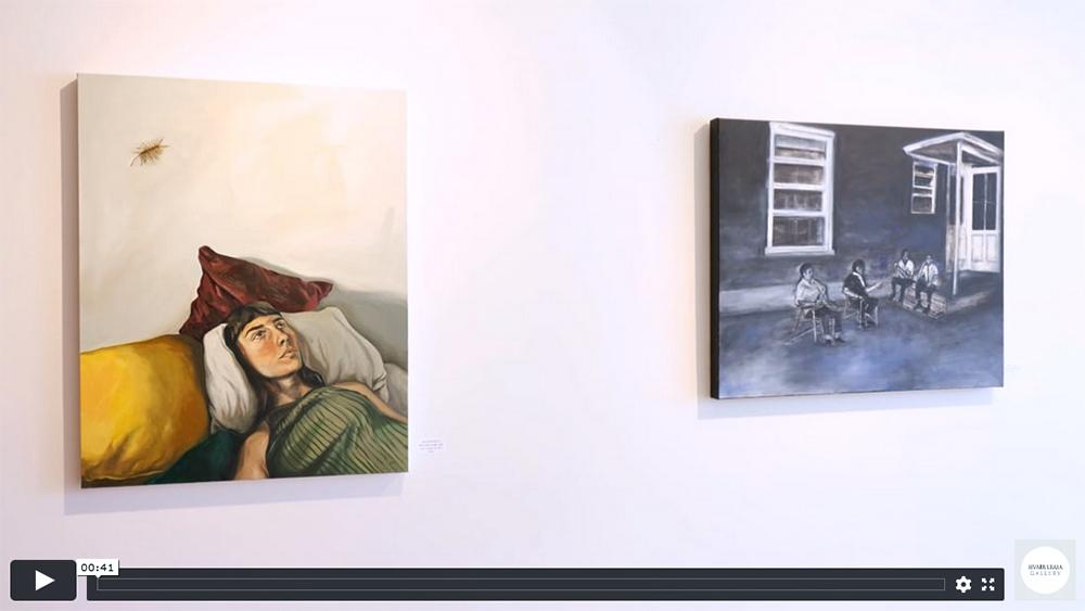 Video at Sivarulrasa Virtual Gallery