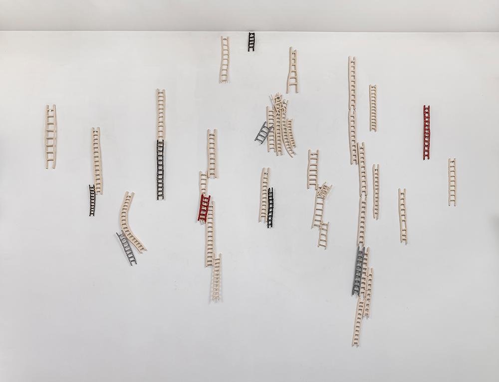 Works by Susan Low-Beer at Sivarulrasa Gallery